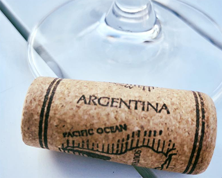 Argentinian Rose Wines from