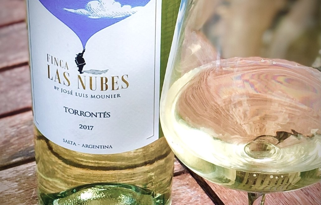 Argentinian Torrontes Wines from