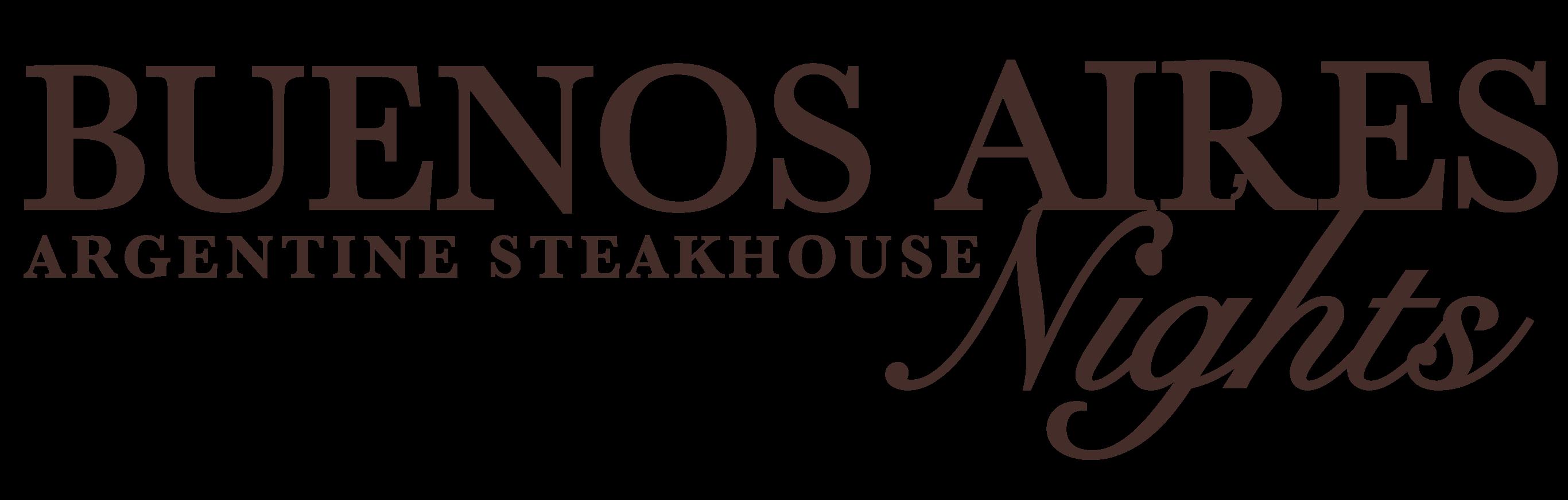 Buenos Aires Nights Argentine Steakhouse